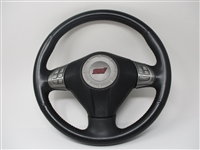 2009 to 2011 WRX and STI Steering Wheel with Airbag 34312AG101JC 98211FG011JC