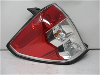 2009 to 2013 Forester LH Driver Taillight 84912SC131