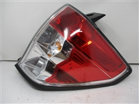 2009 to 2013 Forester RH Passenger Taillight 84912SC121