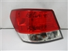 2010 to 2014 Legacy Sedan LH Driver Outer Taillight 84912AJ01A