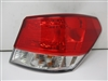 2010 to 2014 Legacy Sedan RH Passenger Outer Taillight 84912AJ00A
