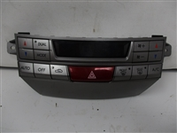 2010 to 2014 Legacy and Outback Heater Control 72311AJ03A