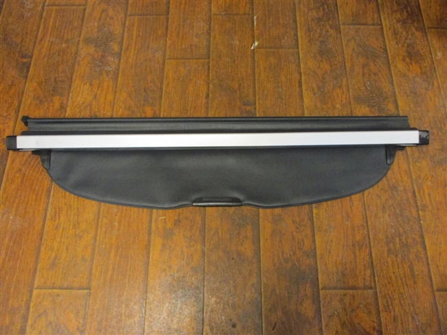 2010 to 2014 Outback Cargo Luggage Privacy Cover 65550AJ01BVH