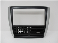 2011 to 2013 Forester Center Dash Trim and Vents