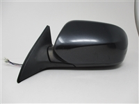 2011 to 2014 Legacy and Outback LH Driver Side Mirror 91036AJ13C