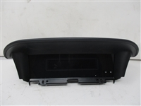 2012 to 2017 Impreza and Crosstrek Upper Center Dash Display Unit 85261FJ071