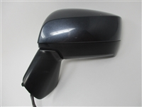 2015 to 2018 WRX STI LH Driver Side Mirror 91036VA072