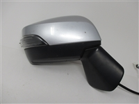 2015 to 2018 WRX STI RH Passenger Side Mirror With Turn Signal 91036VA042