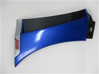 2015 to 2019 STI LH Driver Fender Garnish 91112VA111NN