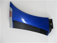 2015 to 2019 STI RH Passenger Fender Garnish 91112VA101NN