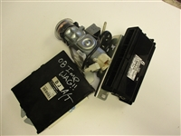 2008-2009 Subaru Impreza ECU 22611AM700
