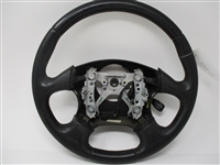 2000 to 2006 Subaru Baja & Legacy Steering Wheel with Audio, Cruise & Bluetooth Controls 34311AE13A