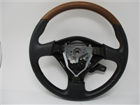 2005 to 2007 Subaru Legacy & Outback Steering Wheel 34311AG19AJC