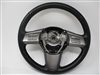2010 to 2011 Subaru Legacy & Outback Steering Wheel with Audio, Cruise & Bluetooth Controls 34312AJ01AVH