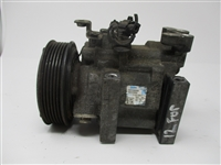 2011 to 2013 Subaru Forester A/C Compressor 73111SC020
