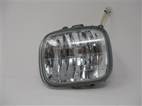 1998 to 2002 Forester RH Passenger Fog Light 84501FC082