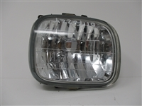 1998 to 2002 Forester LH Driver Fog Light 84501FC191