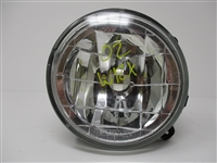 2002 to 2003 Subaru WRX RH Passenger Fog Light 84501FE080