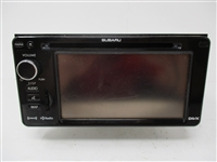 2015 Subaru WRX & STi Head Unit Stereo CD Navigation with NAV SD Card 86271VA620