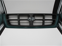 1998 to 2000 Subaru Forester Front Grille 91065FC010QR