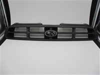 2002 to 2003 Subaru Outback Wagon Front Grille 91121FE030