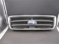 2003 to 2005 Subaru Forester Front Grille 91121SA050