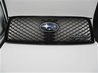 2008 Subaru Forester Sport Front Grille 91121SA140