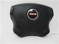 2004 Subaru Impreza & WRX Drivers Airbag Assembly with Cover 98211FE090ML