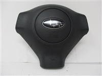 2006 to 2007 Subaru Impreza & WRX Drivers Airbag Assembly with Cover 98211FE190