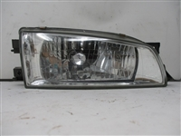 1999 to 2001 Impreza RH Passenger Headlight 84001FA441