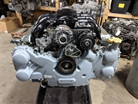 2010-2018 Subaru Legacy & Outback 3.6R Complete Engine