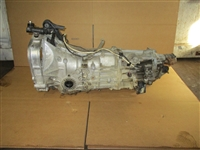 2006 to 2007 Subaru Impreza 5 Speed Manual Transmission TY754VW7AA FD: 3.7