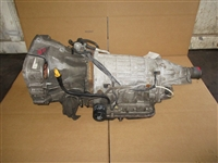 2001-2002 Subaru Forester AUTOMATIC TRANSMISSION 31000AE440 TZ1A3ZC3AA