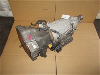 2004 Subaru Forester AUTOMATIC TRANSMISSION 31000AF590 TZ1A3ZC5AA