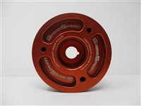 Used GrimmSpeed Light Weight Crank Pully