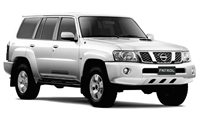 COMPLETE NISSAN PATROL GQ and GU CENTRAL LOCKING REPAIR