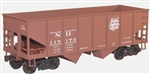 Accurail 25661 HO 55-Ton USRA Twin Hopper NH 112-25661 ACU25661