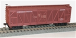 Accurail 47301 HO 40' Wood Stockcar NP 112-47301 ACU47301