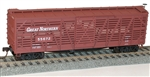 Accurail 47341 HO 40' Wood Stockcar GN 112-47341 ACU47341