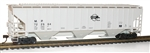 Accurail 6531 HO PS 4750 Covered Hopper MP 112-6531 ACU6531