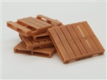 All Scale Miniatures 870809 HO Pallet 36x40 5/