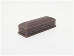 All Scale Miniatures 1600891 N Casket 5/