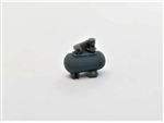 All Scale Miniatures 1600902 N Air Compressor Short 5/