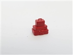 All Scale Miniatures 870931 HO Suitcases Stack of 3 5/