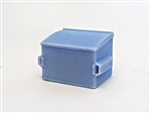 All Scale Miniatures 1601804 N Dumpster Front Load w/o Casters