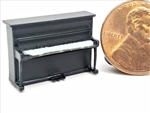 All Scale Miniatures 871941 HO Piano Upright