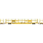 Athearn 15035 N F89-F Bi-Level Auto Rack Frisco/TTBX #910423