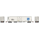 Athearn N FGE 57' Mechanical Reefer Union Pacific UP/ARMN #922042