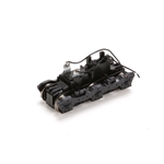 Athearn 40076 HO Power Truck/Low Brake SD38/40/45 -1
