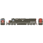 Athearn 72061 HO SD40T-2 Southern Pacific/Roseville #8232